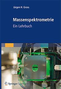 Massenspektrometrie, Ein Lehrbuch